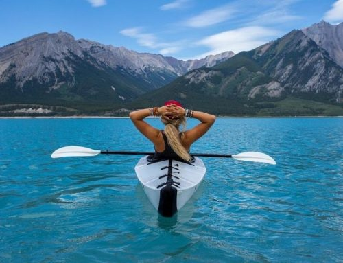 9 Game Changing Do-it-Yourself Kayak Storage Ideas