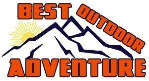 Best Outdoor Adventure Logo