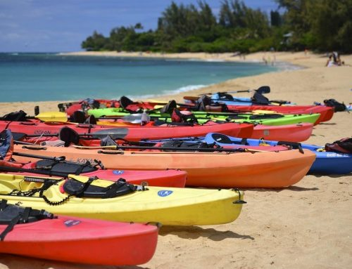 7 of the best Kayaks Under $500