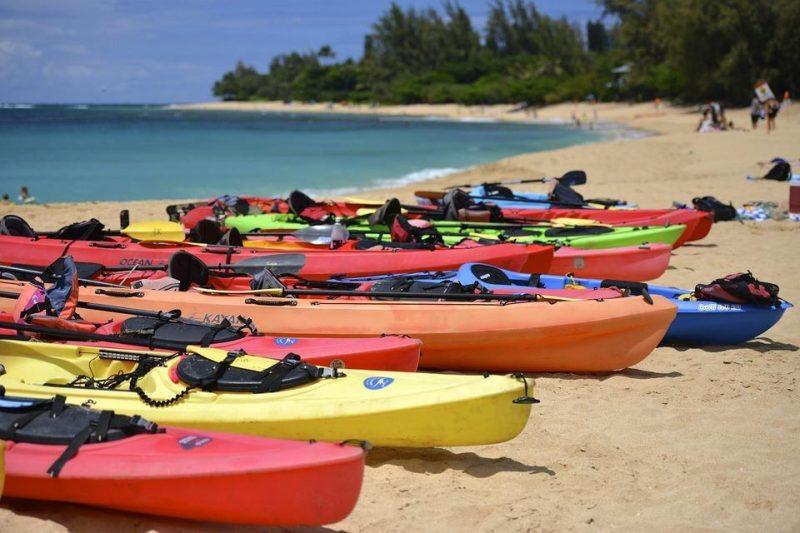 cheap kayaks