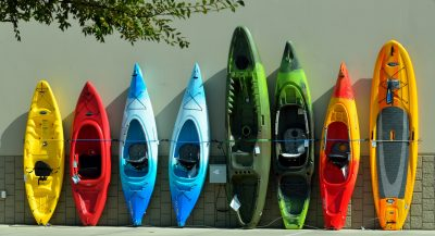kayak brands
