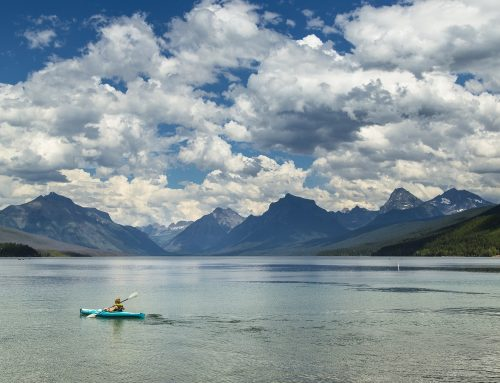 17 Experts Share Their Opinions on the Most Beautiful Kayaking Destinations