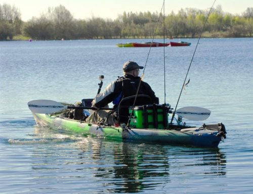 Canoe vs Kayak Fishing: Which One is the Best?
